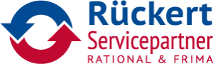 Rückert Servicepartner - Rational & Frima